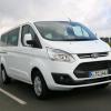 Ford Tourneo Custom - машина розуміюча потреби людини