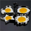 Форма для смаження яєць: готуйте красиво