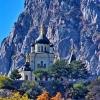 Фороська церква, Крим: фото, адрес, історія