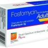 """""""Фосфоміцин"""": аналоги, інструкція та відгуки"""