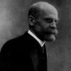 Французький соціолог Еміль Дюркгейм: біографія, соціологія, книги і основні ідеї