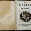 """Фрідріх Шиллер, """"Розбійники"""": короткий зміст твору"""