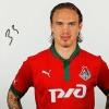 Футболіст Андрій Єщенко