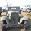 ГАЗ-63 - радянський вантажний автомобіль. Історія, опис, технічні характеристики