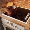 """Газові плити """"Горіння"""" з газовою духовкою: відгуки, огляд, характеристики і види"""
