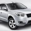 Geely X7 Emgrand - новий китайський автомобіль для міських доріг