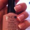 Гель-лак CND для нігтів: відгуки