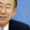 Генеральний секретар ООН Пан Гі Мун: біографія, дипломатична діяльність