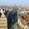 Гент (Бельгія): опис, історія і пам'ятки