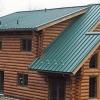 Гідроізоляція даху будинку під металочерепицю: матеріали, монтаж