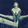 Гімнастка Людмила Турищева: біографія, особисте життя, спортивні досягнення