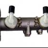 Головний гальмівний циліндр ВАЗ-2109: конструкція. Міняти або ремонтувати?