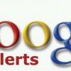 Google Alert: всі подробиці