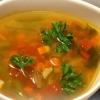 Готуємо суп узбецький