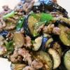 Яловичина з баклажанами: рецепт з фото