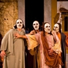 Грим в кіно і грим театральний - секрети професії