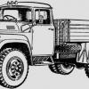 Вантажівка ЗІЛ-431410: технічні характеристики автомобіля