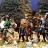 Гуни - це кочовий народ. Атілла - вождь гунів. Історія