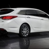 """""""Хендай i40"""" - комфортний автомобіль для європейського ринку"""