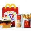 Хеппі Міл, МакДональдс: опис, склад, іграшки, ціни та відгуки