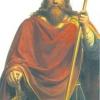 Хлодвіг - король франків: біографія, роки правління. Династія Меровінгів