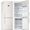 Холодильник LG GA B409UEQA - якісна техніка для кухні