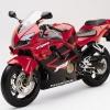 Honda CBR 600 F4i - універсальний спортивно-туристичний мотоцикл