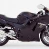 Honda CBR1100XX: опис, історія, технічні характеристики