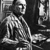 Художник С. В. Герасимов: біографія, творчість, фото