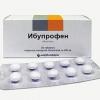 """""""Ібупрофен"""": відгуки, інструкція із застосування, аналоги"""