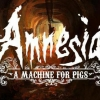 Гра Amnesia: A Machine for Pigs: проходження