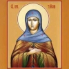 Іменини Таїсії в Православній Церкві