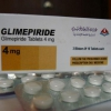 """Інструкція по застосуванню і опис медикаменту """"Глімепірид"""". Аналоги лікарського засобу, відгуки про нього"""