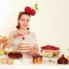 Ірина Чадеева і її чудові десерти