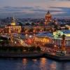 Історичний центр Санкт-Петербурга: опис і фото. Об'єкти Всесвітньої спадщини ЮНЕСКО