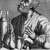 Історія хімії коротко: опис, виникнення і розвиток. Короткий нарис історії розвитку хімії