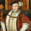 Едуард VI: біографія короля Англії