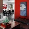 Економний обігрівач настінний електричний у вигляді картини