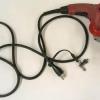 Електричний дриль-шуруповерт: види, характеристики, опис, виробники та відгуки