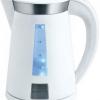 Електричний чайник Polaris: моделі та відгуки клієнтів