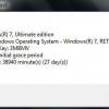 Як перевірити ліцензію Windows 7: інструкція