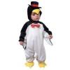 Як зробити костюм пінгвіна для дитини своїми руками