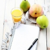 Як вести щоденник схуднення? Зразок правильного щоденника схуднення. Кращий щоденник схуднення