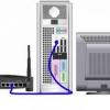 Як входити в роутер-налаштування? Як зайти в налаштування маршрутизатора TP-Link і D-Link?