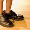Як вибирати взуття для дітей. Розміри за віком