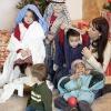 Які бувають сім'ї та традиції в родині?