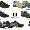 Які достоїнства мають кросівки Salomon?