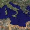 Які країни омиває Середземне море? Улюблені країни Середземномор'я серед туристів
