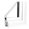 Які властивості повітря використовує подвійне скління вікон?
