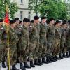 Яку армію має Німеччина? Армія Німеччини: чисельність, техніка, зброя